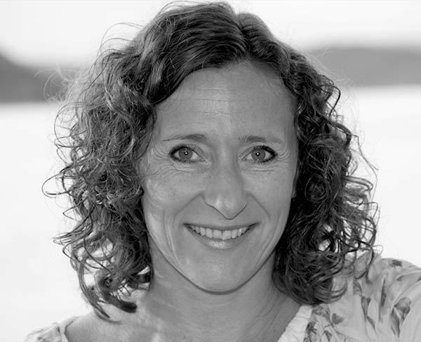 Anne Eggen Johansen